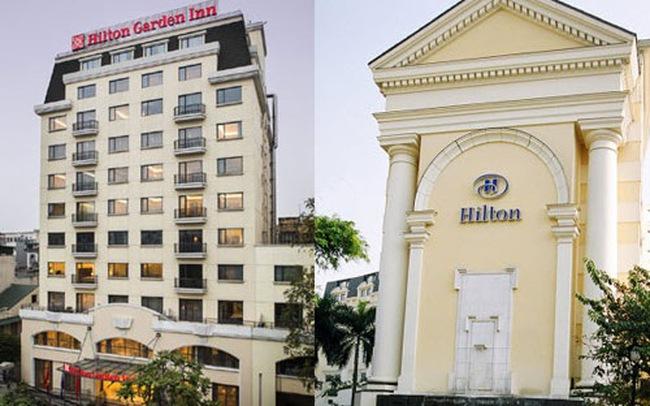 Hà Nội có khách sạn Hilton thứ hai