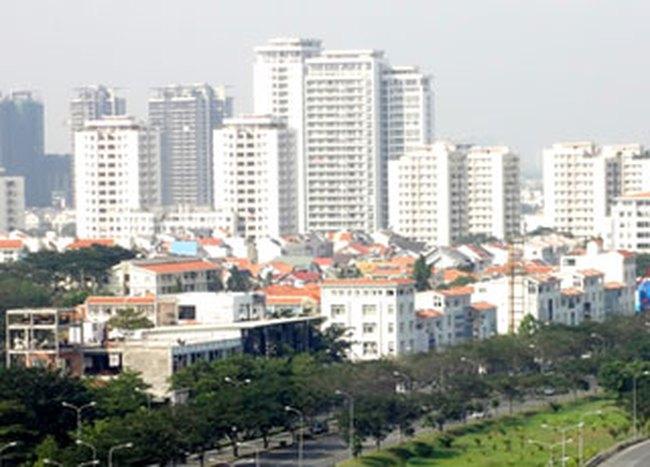 Tín hiệu lạc quan của thị trường bất động sản