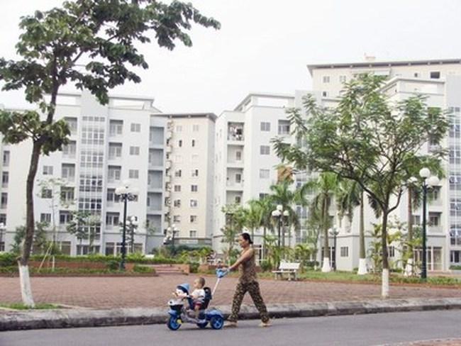 TP.HCM: Đề xuất giá nhà ở xã hội 12 triệu/m2