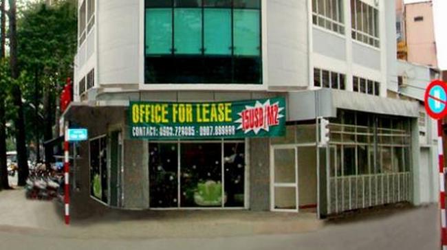 Thành phố Hồ Chí Minh: Giá văn phòng cho thuê thấp kỷ lục