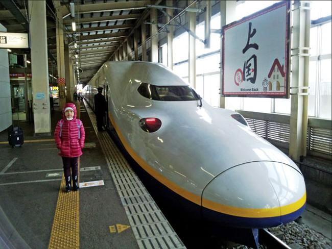 Đến 2020 mới có 50km đường sắt tốc độ cao đầu tiên
