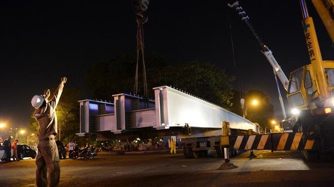 Điểm mặt dự án hạ tầng nổi bật quý I/2013
