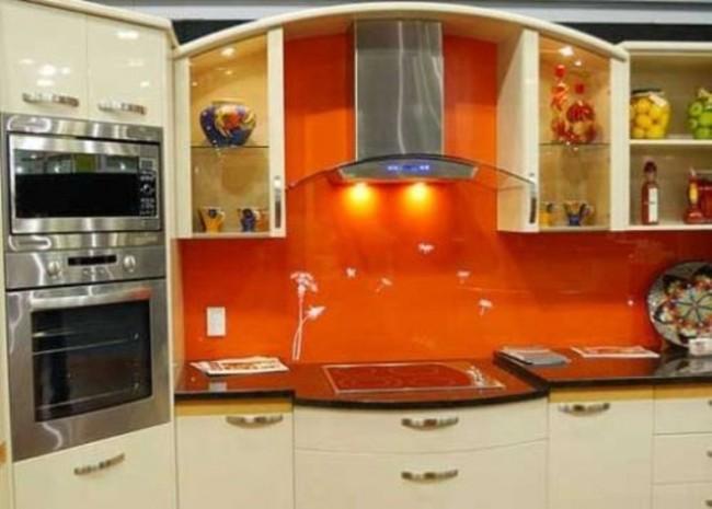 Ngắm thiết kế nhà bếp đẹp hoàn hảo
