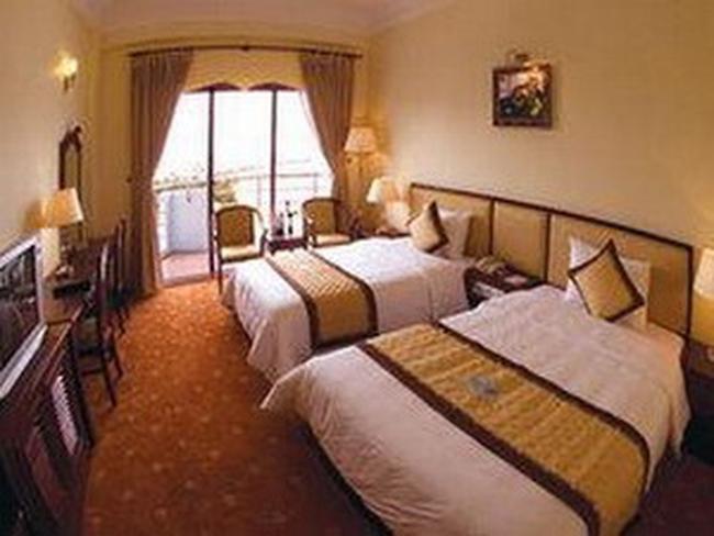 Triển vọng phát triển ngành khách sạn