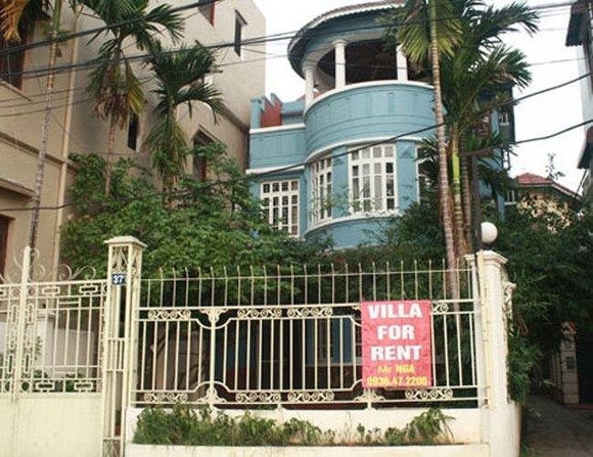 Người nước ngoài sẵn sàng bỏ triệu đô mua nhà Việt Nam