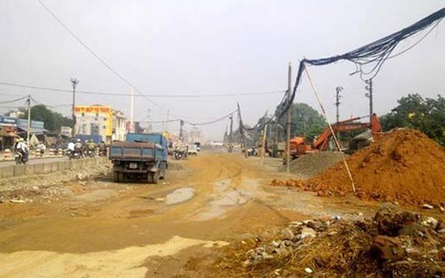 Hơn nửa dự án BT tại Hà Nội chưa có nhà đầu tư