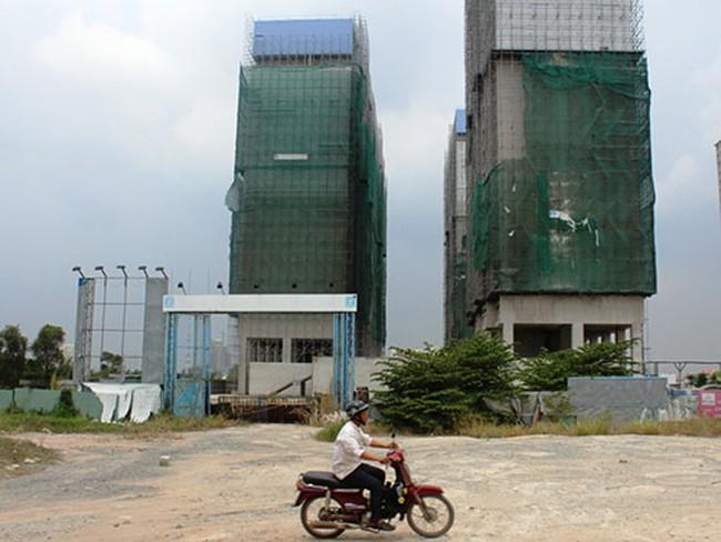 Dự án PetroVietnam Landmark: Gom tiền nhưng không giao nhà