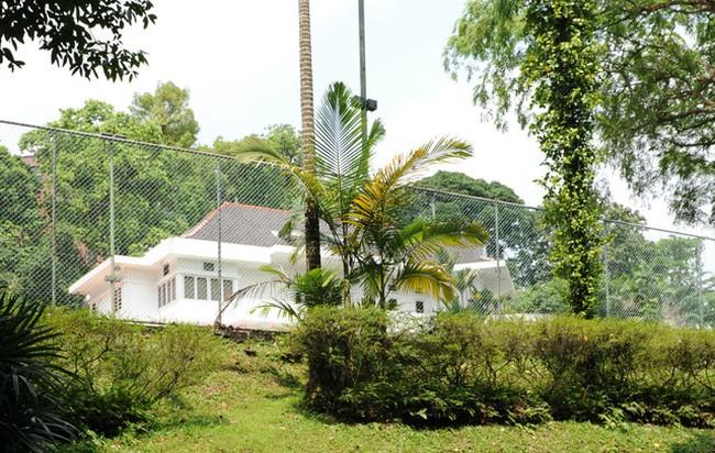 Tỷ phú rao bán căn nhà đắt nhất singapore