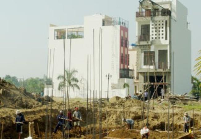Nộp phạt 'chuộc' công trình: Phá vỡ cảnh quan, quy hoạch đô thị