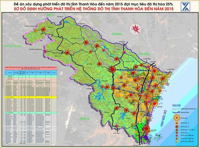 Khánh Hòa: Quy hoạch sử dụng đất đến năm 2020