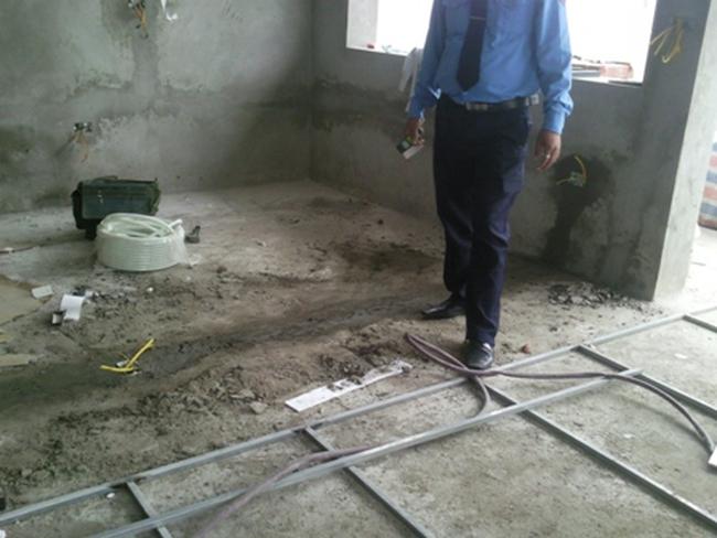 Chung cư CT4 Trung Văn: 'Xây thêm nhà trên... nóc nhà'