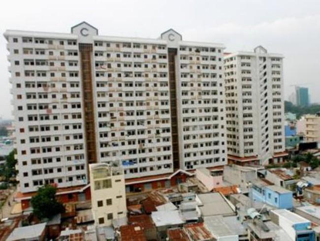 8 đối tượng được thuê, thuê mua nhà ở xã hội