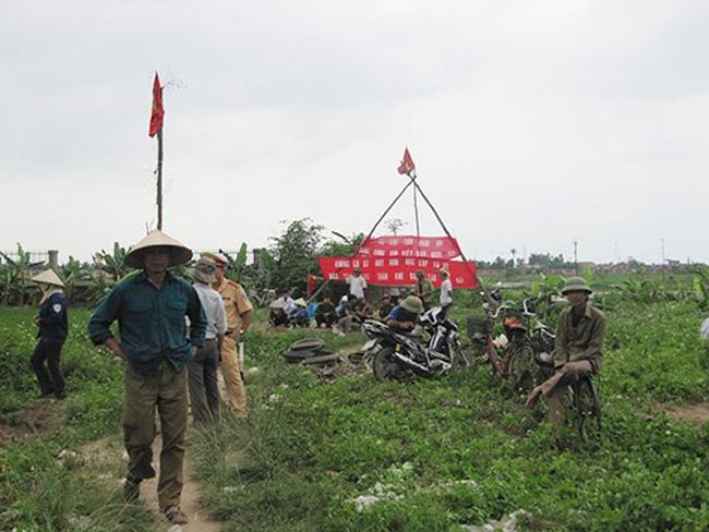 Thủ tướng yêu cầu làm rõ vụ xô xát tại Tiên Lãng trước ngày 5/5