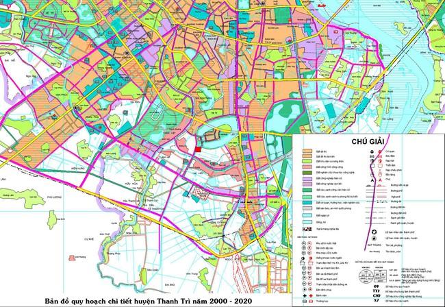 Chính phủ yêu cầu Hà Nội phải sớm ban hành Quy chế quản lý quy hoạch