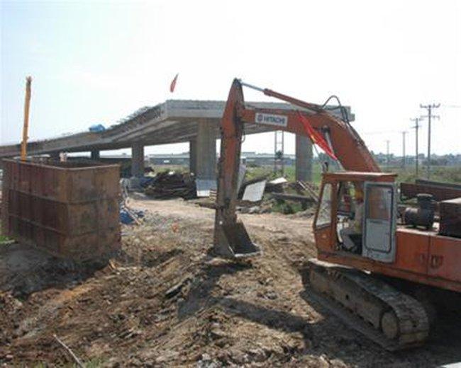 Công trình hạ tầng được ưu tiên sử dụng vốn ODA