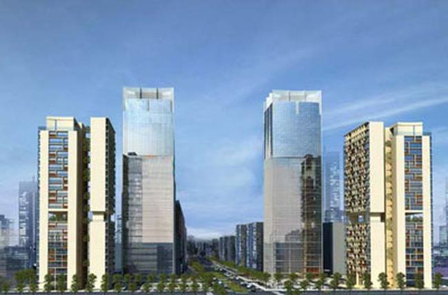 """Dự án Greenlife Tower tại KĐT Linh Đàm: Chủ đầu tư """"đem con bỏ chợ""""?"""