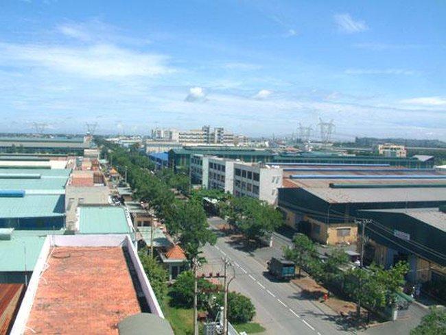 TP HCM: Đưa khu công nghiệp Phú Hữu ra khỏi danh mục quy hoạch