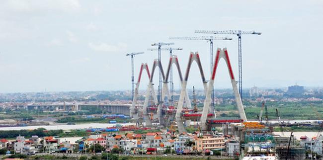 Đường dẫn cầu Nhật Tân: Ai chịu trách nhiệm 155 tỉ đồng đền oan?