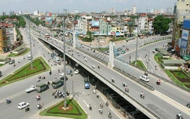 Thủ tướng cho phép Vingroup triển khai Dự án khác hoàn vốn Dự án đường trên cao