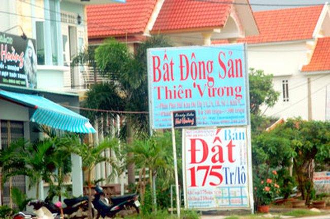 Thị trường đất nền ở Đà Nẵng hạ giá để kích cầu