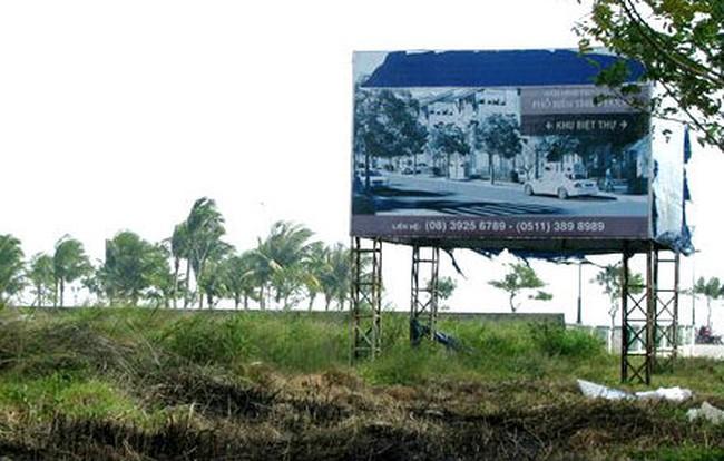 Tạm dừng triển khai 411 dự án bất động sản