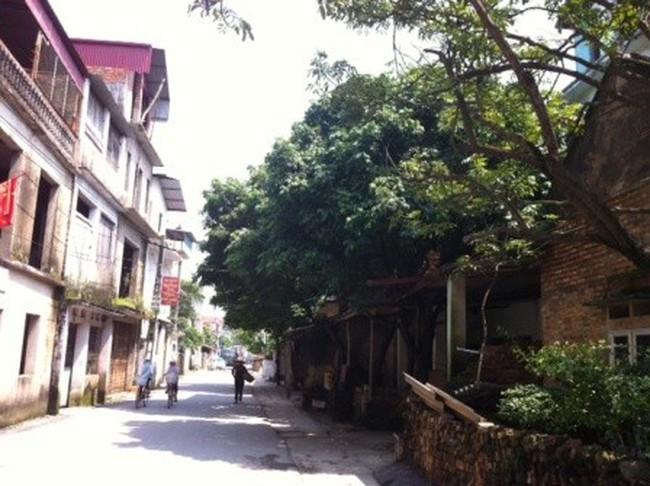 Nghe chuyện chậm GPMB ở Hà Nội