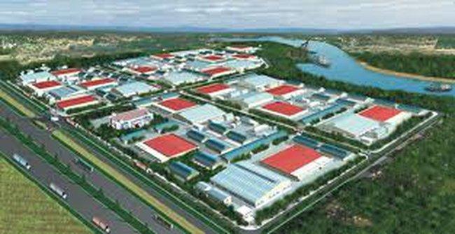 TPHCM chuyển 9 cụm công nghiệp thành điểm công nghiệp