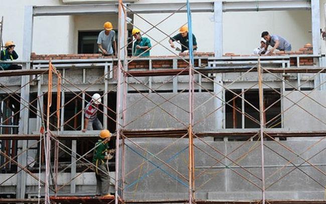 Cư dân chung cư cao cấp hàng đầu Hà Nội phải ra ngoài thuê trọ