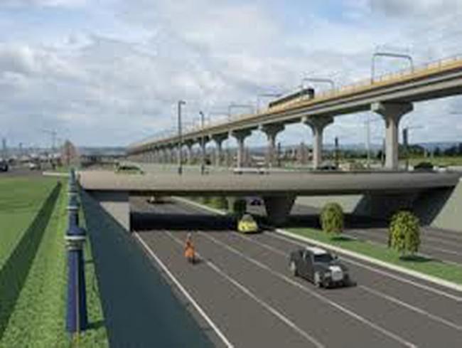 Hơn 157.000 tỉ đồng cho dự án đường sắt TP.HCM – Cần Thơ