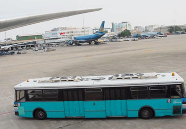 Bộ GTVT đề nghị xây sân bay Long Thành