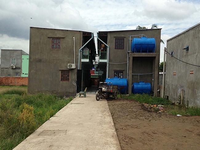 TP HCM: Xử lý triệt để tình trạng vi phạm xây dựng