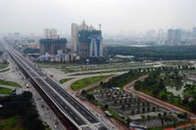Bộ GTVT giải thích hiện tượng lún mặt đường Dự án Vành đai 3 - Hà Nội