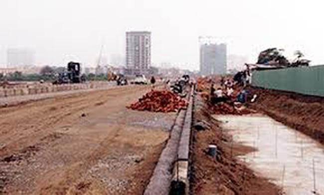 Hà Nội yêu cầu đẩy nhanh GPMB Dự án Quốc lộ 5 kéo dài