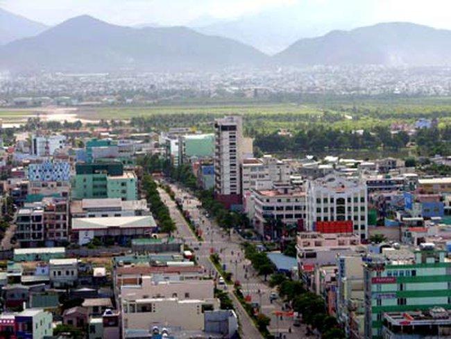 Đà Nẵng: Giá đất có nơi lên đến 200 triệu/m2