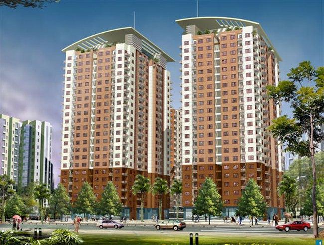 TP HCM chấp thuận chuyển nhượng dự án khu chung cư Thế Minh