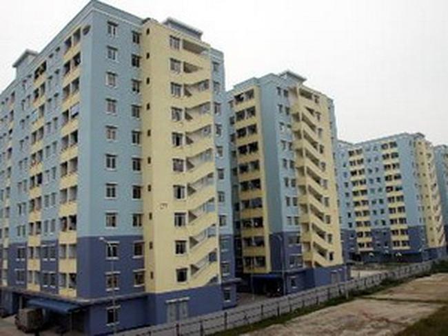 Chính phủ yêu cầu nghiên cứu phát triển nhà ở cho thuê