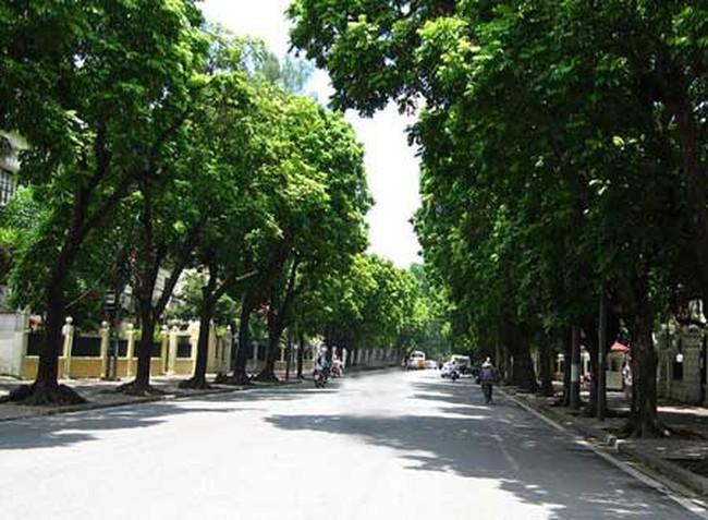 Phải bàn giao mặt bằng dự án đường Trần Phú-Kim Mã trong tháng 9