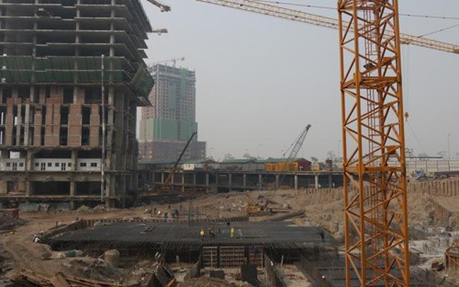 Tồn kho 22.246 tỷ đồng giá trị căn hộ tại Tp.HCM