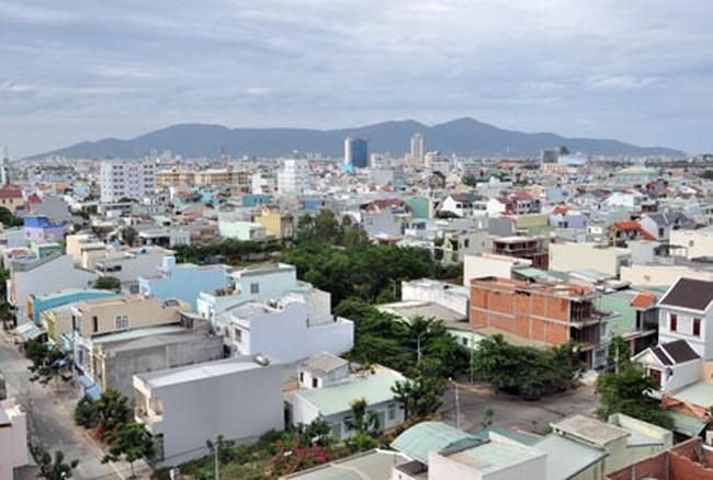 """Đà Nẵng: Thị trường nhà ở nhen nhóm dấu hiệu """"khởi sắc"""""""