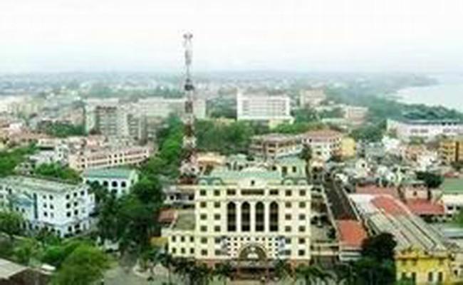 Sẽ xây dựng Thừa Thiên Huế thành thành phố trực thuộc Trung ương