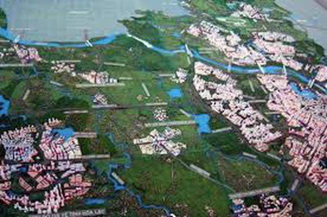 TP HCM điều chỉnh quy hoạch nhiều khu dân cư