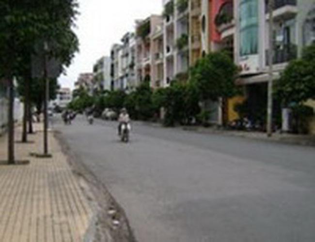 Giảm quy mô thực hiện dự án Khu dân cư Miếu Nổi, quận Bình Thạnh