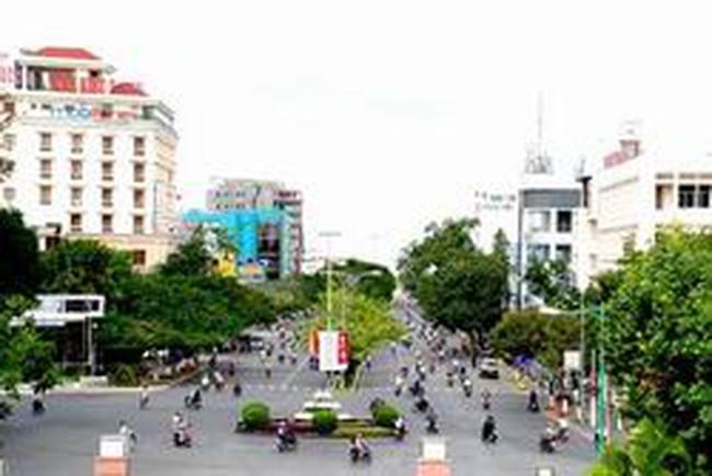 Phê duyệt đồ án điều chỉnh Quy hoạch chung thành phố Cần Thơ