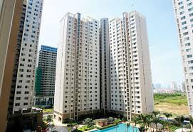 Quý 3/2013: Lượng căn hộ chào bán tại TP HCM tăng gần gấp đôi