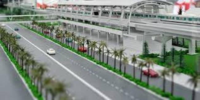 Tuyến metro Bến Thành-Suối Tiên: Thực hiện tới đâu?