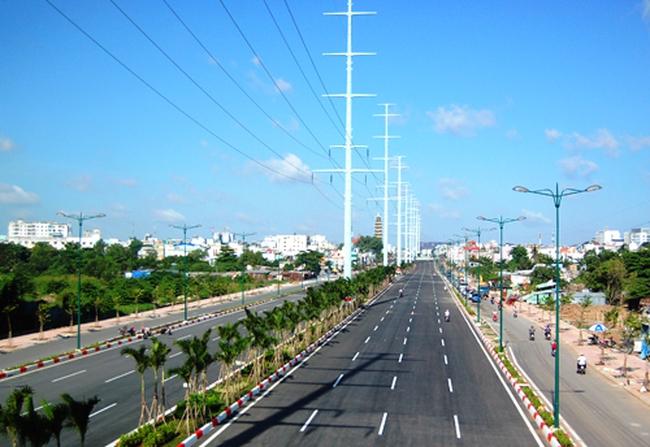 TPHCM: Khẩn trương hoàn chỉnh đồ án thiết kế đường Phạm Văn Đồng