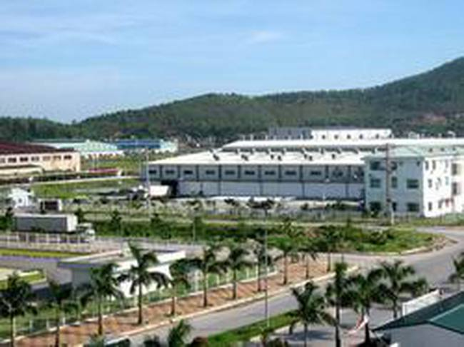 Hà Nội đẩy mạnh phát triển khu, cụm công nghiệp