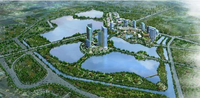 Khởi công dự án trung tâm mua sắm tại Gamuda City