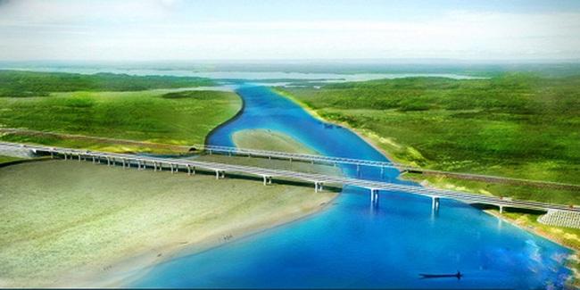 Chính phủ yêu cầu giảm chi phí đầu tư đường cao tốc Đà Nẵng - Quảng Ngãi