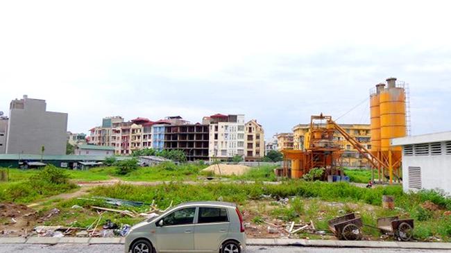 Nỗ lực giảm tồn kho bất động sản